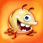 Best Fiends – Free Puzzle Game APK MOD Unlimited Money 7.1.1