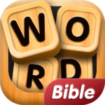 Bible Word Puzzle – Free Bible Word Games APK MOD Unlimited Money 2.11.14