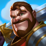Blaze of Battle APK MOD Unlimited Money 3.8.0