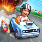 Boom Karts – Multiplayer Kart Racing APK MOD Unlimited Money 0.35