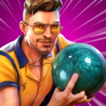 Bowling Crew – Clash with Friends APK MOD Unlimited Money 0.37