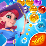Bubble Witch 2 Saga APK MOD Unlimited Money 1.105.0.1