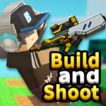 Build and Shoot APK MOD Unlimited Money 1.5.7
