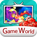 Busidol Game World APK MOD Unlimited Money 1.0.33