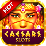 Caesars Slots Free Slot Machines and Casino Games APK MOD Unlimited Money 3.10.1