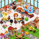 Cafeland – World Kitchen APK MOD Unlimited Money 2.0.30