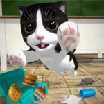 Cat Simulator – and friends APK MOD Unlimited Money 3.4.2