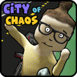City of Chaos Online MMORPG APK MOD Unlimited Money 1.721