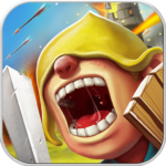 Clash of Lords 2 APK MOD Unlimited Money 1.0.163