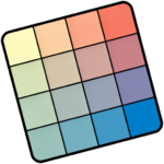 Color Puzzle Game Download Free Hue Wallpaper APK MOD Unlimited Money 3.8.0