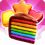 Cookie Jam Match 3 Games Connect 3 or More APK MOD Unlimited Money 9.30.017