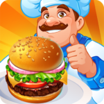 Cooking Craze Crazy Fast Restaurant Kitchen Game APK MOD Unlimited Money 1.43.0