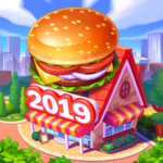 Cooking Madness – A Chefs Restaurant Games APK MOD Unlimited Money 1.5.0
