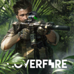 Cover Fire Shooting Games PRO APK MOD Unlimited Money 1.16.0