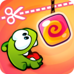 Cut the Rope FULL FREE APK MOD Unlimited Money 3.15.1