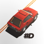 DRIVE APK MOD Unlimited Money 1.2.1