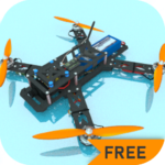 DRS Drone Simulator APK MOD Unlimited Money 1.44