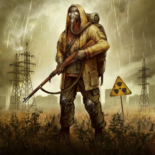 Day R Survival Apocalypse Lone Survivor and RPG APK MOD Unlimited Money 1.626