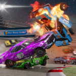 Demolition Derby 3 APK MOD Unlimited Money 1.0.052