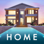 Design Home APK MOD Unlimited Money 1.34.013