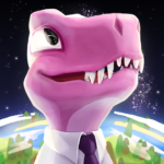 Dinosaurs Are People Too APK MOD Unlimited Money 6