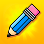 Draw N Guess Multiplayer APK MOD Unlimited Money 4.2.08