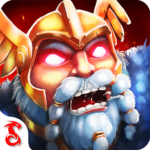 Epic Legendary Summoners – Magic Heroes Action RPG APK MOD Unlimited Money 1.10.0.289