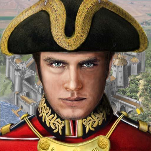 Europe 1784 – Military strategy APK MOD Unlimited Money 1.0.20