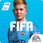 FIFA Soccer APK MOD Unlimited Money 12.6.03
