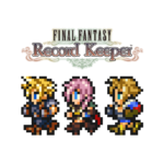 FINAL FANTASY Record Keeper APK MOD Unlimited Money 6.2.5