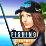 Fishing Season River To Ocean APK MOD Unlimited Money 1.6.6