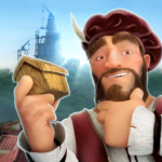 Forge of Empires APK MOD Unlimited Money 1.159.1