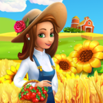 Funky Bay – Farm Adventure game APK MOD Unlimited Money 31.342.0