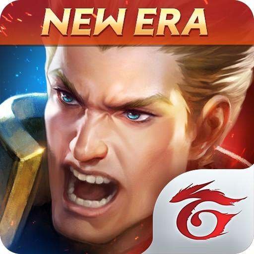 Garena RoV Mobile MOBA APK MOD Unlimited Money 1.30.2.5