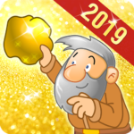 Gold Miner Classic Gold Rush APK MOD Unlimited Money 2.3.0