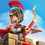 Grow Empire Rome APK MOD Unlimited Money 1.3.100