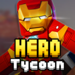 Hero Tycoon APK MOD Unlimited Money 1.5.11