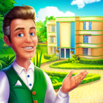 Hidden Hotel Miami Mystery APK MOD Unlimited Money 1.1.27