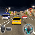 Highway Driving Car Racing Game Car Games APK MOD Unlimited Money 1.17