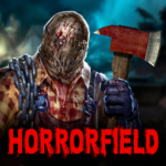 Horrorfield – Multiplayer Survival Horror Game APK MOD Unlimited Money 1.0.8