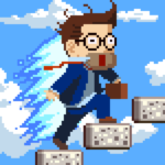 Infinite Stairs APK MOD Unlimited Money 1.3.11
