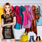 International Fashion Stylist Model Design Studio APK MOD Unlimited Money 3.6