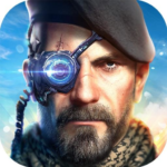 Invasion Ghosts APK MOD Unlimited Money 1.39.87