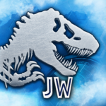 Jurassic World The Game APK MOD Unlimited Money 1.36.11