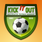 Kick it out Soccer Manager APK MOD Unlimited Money 9.4.10