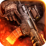 Kill Shot Bravo Free 3D Shooting Sniper Game APK MOD Unlimited Money 6.5.2
