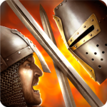 Knights Fight Medieval Arena APK MOD Unlimited Money 1.0.20