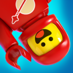 LEGO Legacy Heroes Unboxed APK MOD Unlimited Money Varies with device