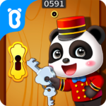 Little Panda Hotel Manager APK MOD Unlimited Money 8.35.00.00