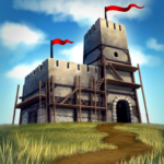 Lords Knights – Medieval Building Strategy MMO APK MOD Unlimited Money 7.8.0